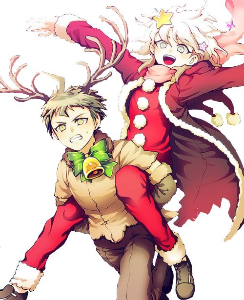 Merry Christmas | Anime | Pinterest | Anime, Video games and Manga