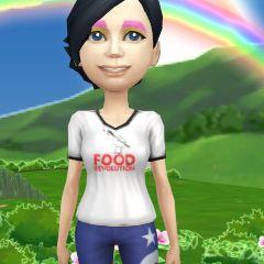 J'adore mon #ZyngaAvatar ! Rendez-vous sur Zyngagames.com pour créer le votre. http://fun.zynga.com/avatarpin