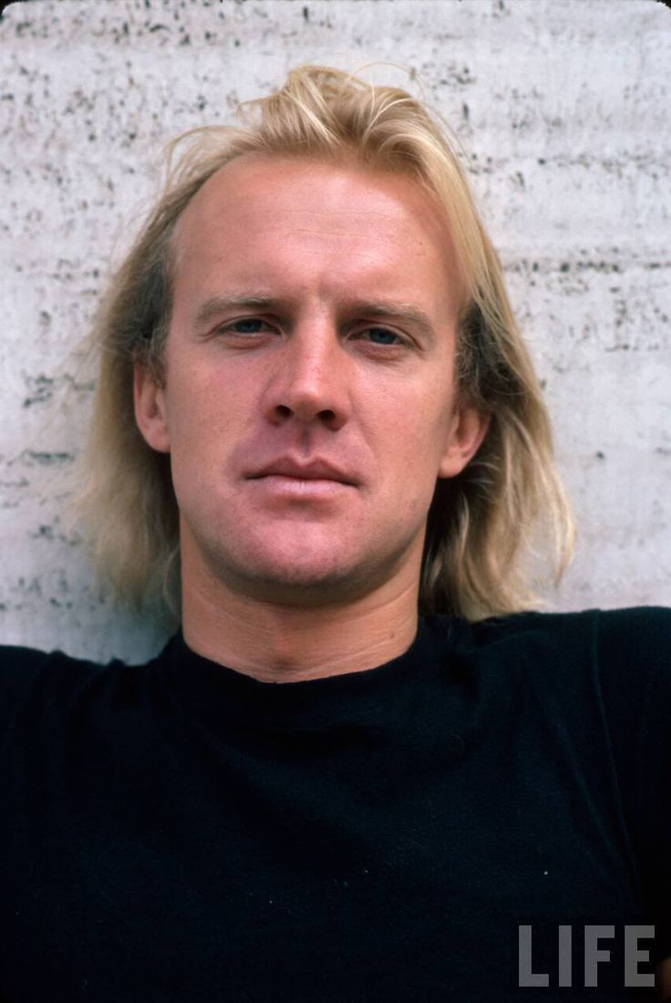 August 23, 1979: Soviet Bolshoi Ballet Dancer, Alexander Godunov defects while the Bolshoi is performing in the US. Alexander went on to continue dancing and became an actor. As an actor, he is most recognized as Karl, the German Terrorist in the 1988 Action Movie: Die Hard. Godunov died in 1995 as a naturalized citizen of the United States.