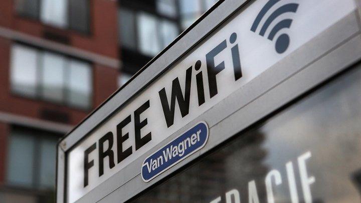 """Βρετανία: Το δωρεάν WiFi μπορεί να μην είναι και τόσο... """"δωρεάν""""!"""