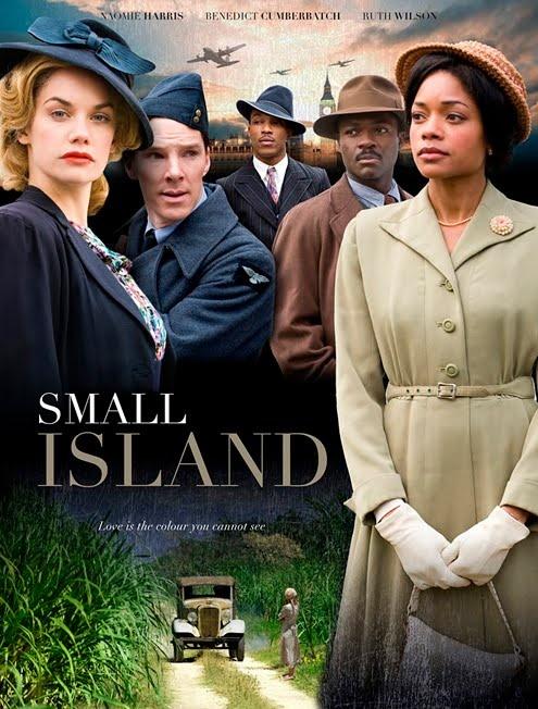 Small Island (TV mini-series 2009)