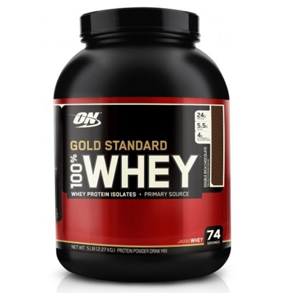 Gold Standard 100% Whey Reviews – Bodybuilding Protein Shake