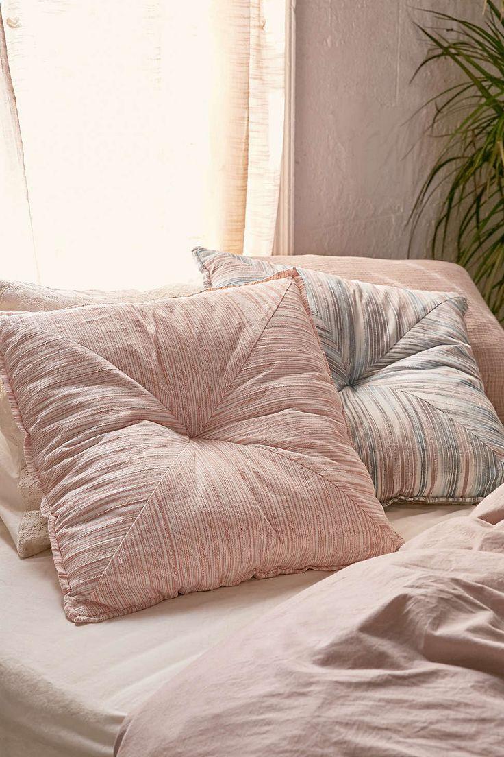 Best 25+ Oversized pillows ideas on Pinterest