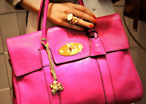 Gorgeous bag!: Fashion, Style, Pink Handbags, Handbags Clutches, Handbags Purses Wallets, Things, Accessories