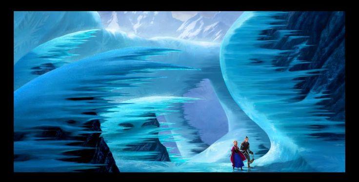 Anna Gallery | Disney Frozen