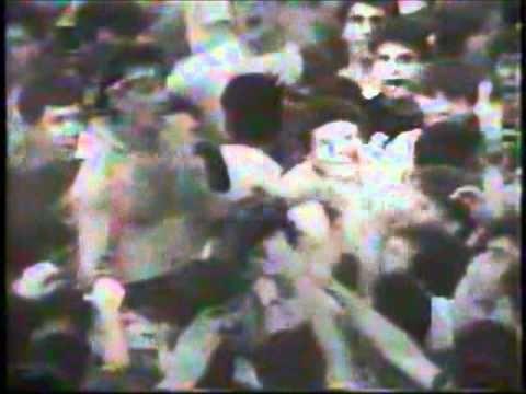 30,,,ΑΕΚ-ΠΑΟΚ 0-0 1988-89 πανηγυρια ΑΕΚ πρωταθλητρια - Σκεπαστη