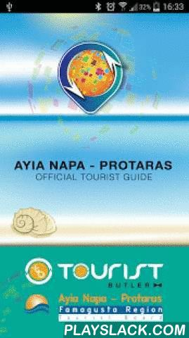 Ayia Napa - Protaras  Android App - playslack.com , This is the official tourist guide application of the Ayia Napa - Protaras tourist resort in Cyprus. The mission of this guide is to become a smart information tool for the visitors of the Famagusta area and to provide them with all necessary information regarding sightseeing, beaches, entertainment, transportation, events, activities and more. Free and Easy to UseEverybody can easily download and use it for free. It is designed to become a…