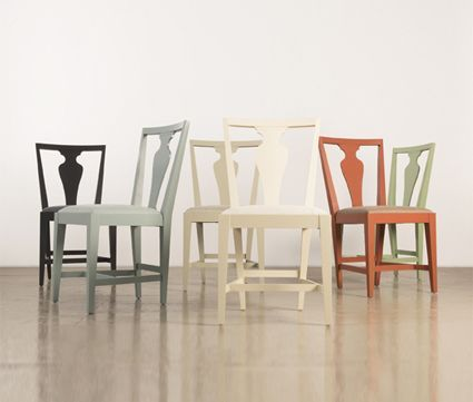 487 Best Dining Side Chairs Images On Pinterest