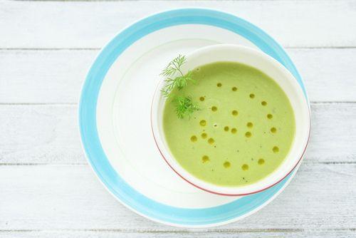 Photo-copy: Een soep met 2 geheime ingrediënten
