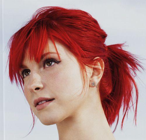 Hayley <3