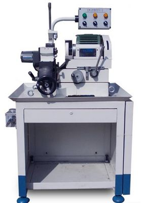 Structural Characteristics and Usage of Centerless Grinding Machine
