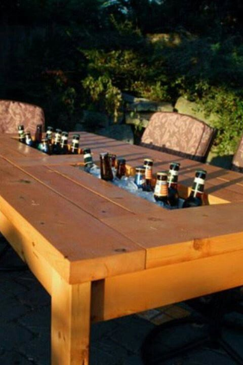 Gotta make this for the Ranch!!  Beer, cards and BBQ...YES please
