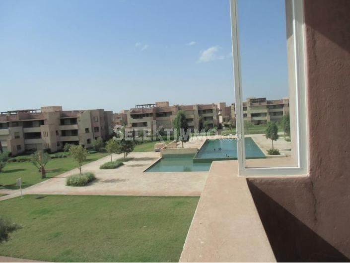Location Appartement Marrakech Agdal 119 m2 - 2 chambre(s)