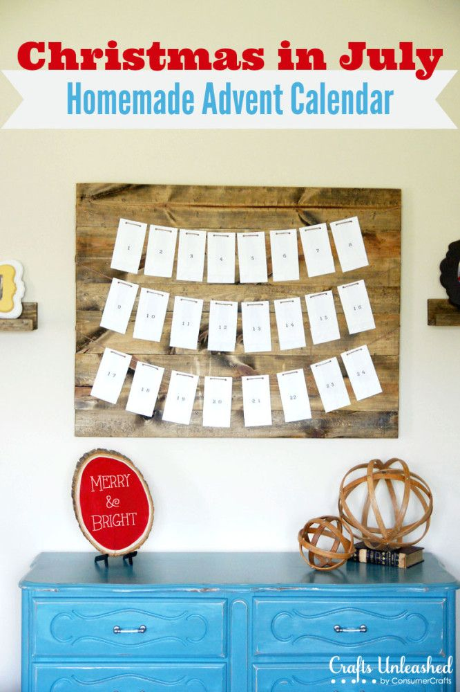 Diy Calendar Crafts : Best ideas about homemade advent calendars on pinterest