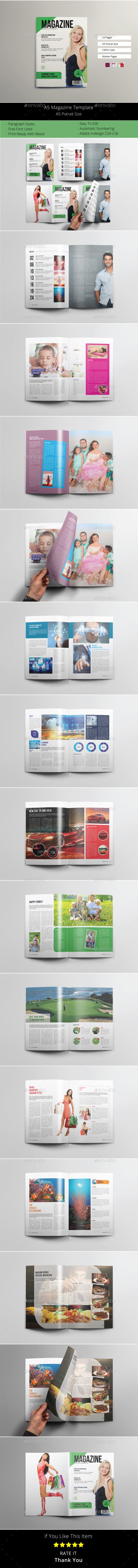 92 best Magazine Layout images on Pinterest | Brochure template ...