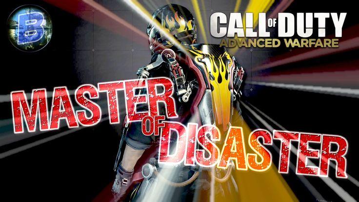 "CoDAW KC ""Master of Disaster"" (50-20) Prelude 2 #BO3"
