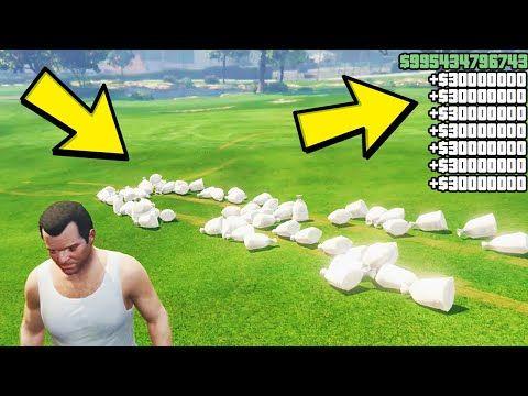 GTA 5 Money Glitches Story Mode Offline 100 Works
