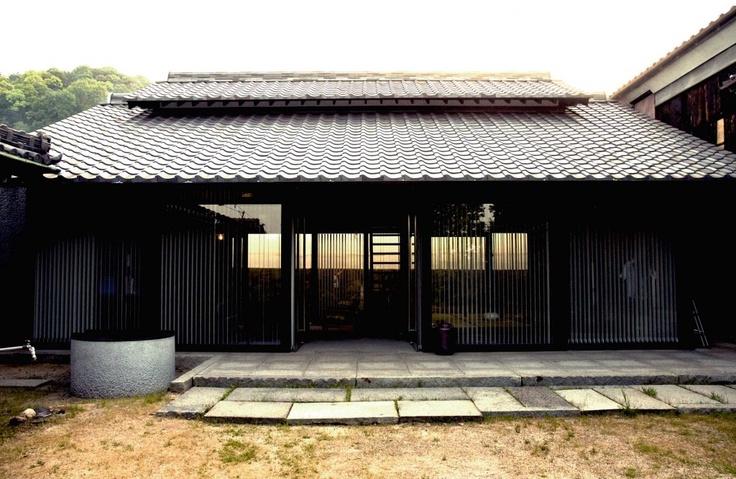 atelier / photo: ryu watanabe / 2011