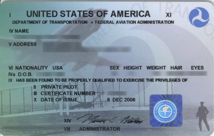How to Get a Private Pilot's License (USA) -- via wikiHow.com