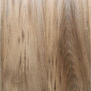 'Reclaimed Chestnut' laminate flooring by Bruce Flooring, very thick laminate (12mm) #home #interior