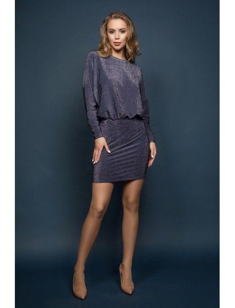 978efc62c36 Эффектное платье