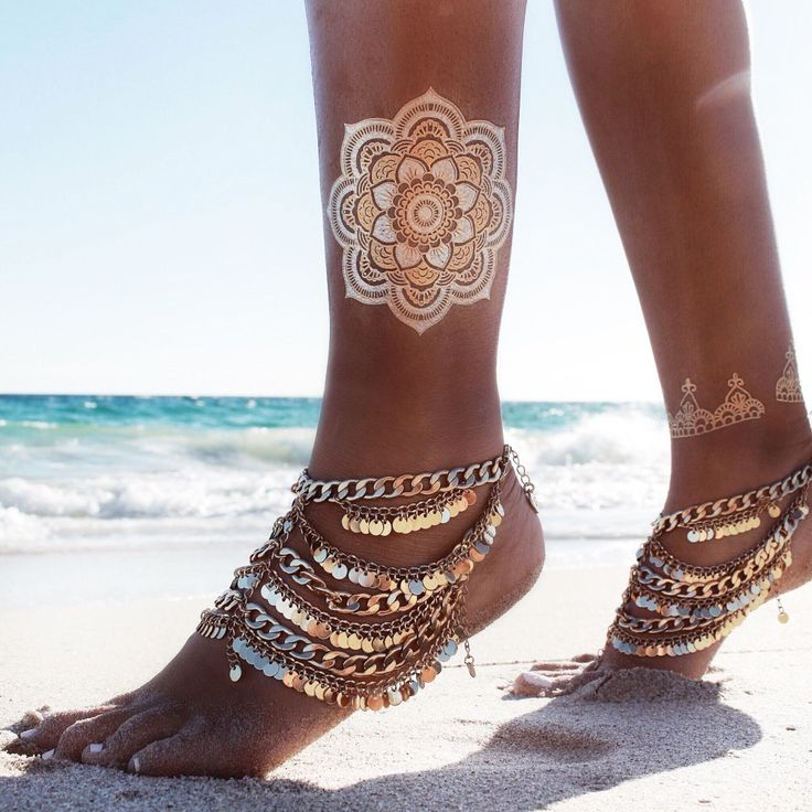 Flash Tattoos – Sheebani