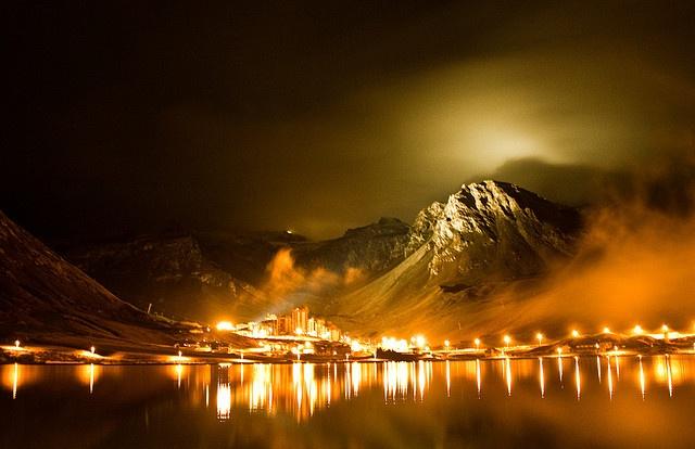 Tignes Visit www.elegantski.com - French Alps