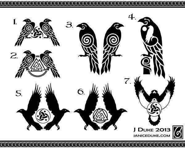 196 best images about norse tattoo on pinterest wolves