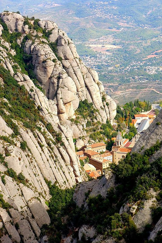 Montserrat   by lsmadison