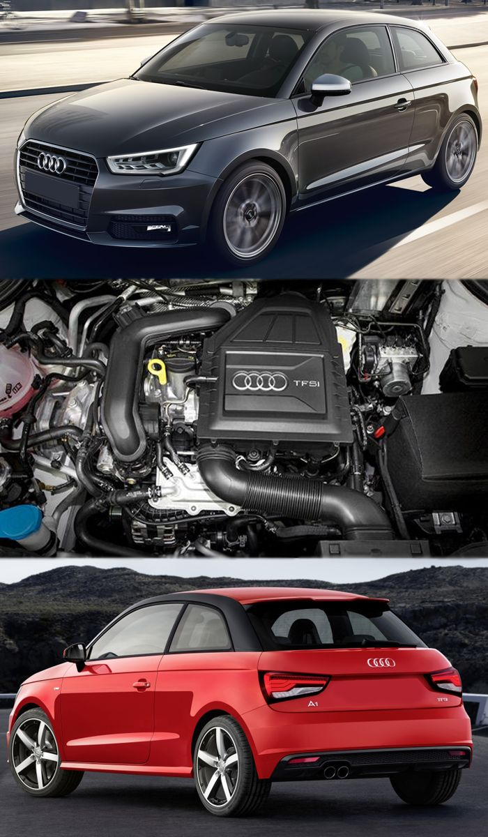 2016 audi a1 engine replacement 1 0 tfsi in 1 8 tfsi out