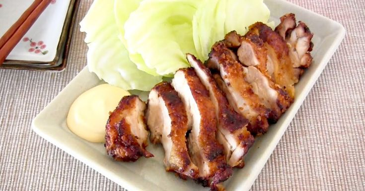 Sanzoku-Yaki (Large Fried Chicken Recipe) - Video Recipe
