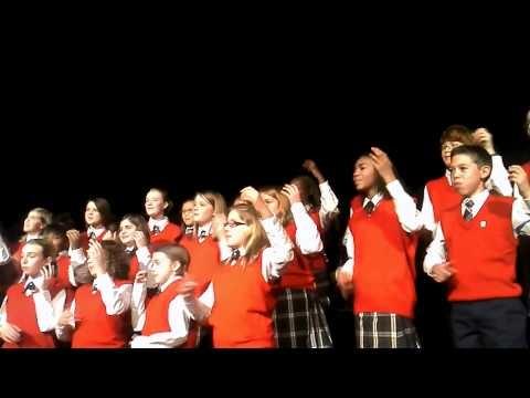 Cincinnati Children`s Choir will be participating in the 2012 World Choir Games in Cincinnati USA.