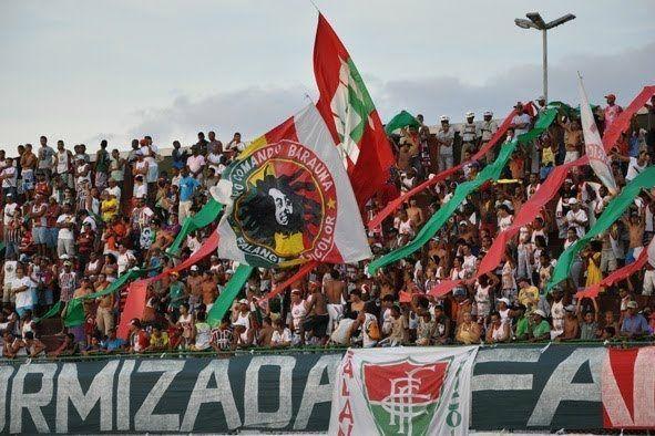 SERROTENEWS: Fluminense de Feira quer casa cheia contra o Jacui...