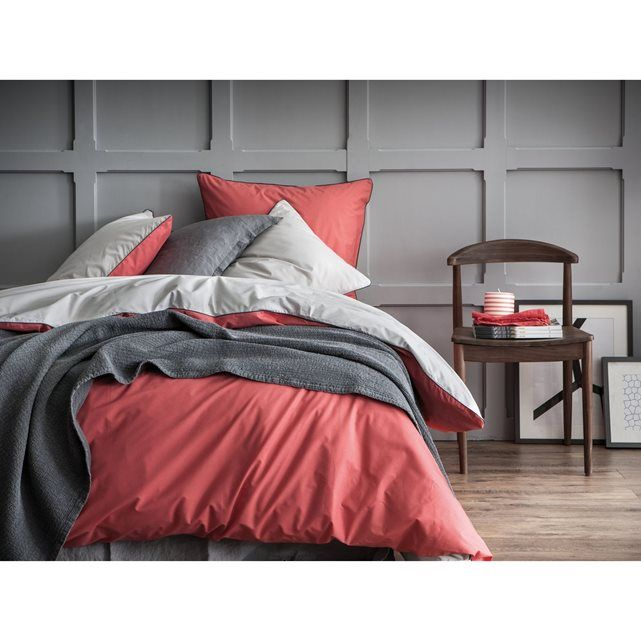 les 25 meilleures id es de la cat gorie literie corail sur. Black Bedroom Furniture Sets. Home Design Ideas