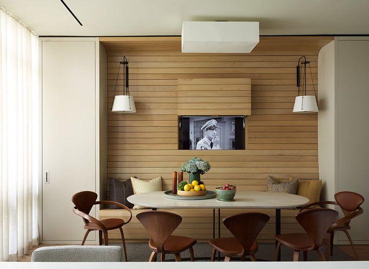 Tribeca Loft by Ben Herzog