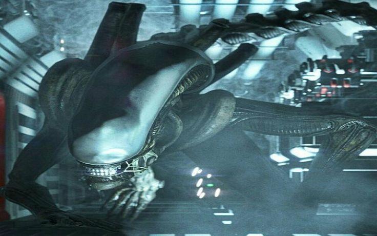 Latest Alien Covenant news Reveals New Ellen Ripley Teaser - http://www.gackhollywood.com/2016/12/latest-alien-covenant-news-reveals-new-ellen-ripley-teaser/