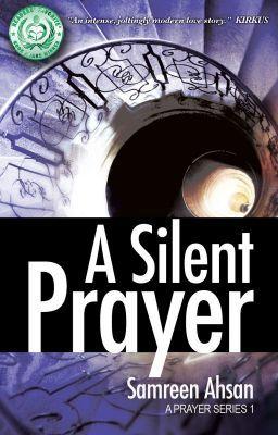 "You should read ""A Silent Prayer : A Prayer Series 1"" on #Wattpad. #romance"