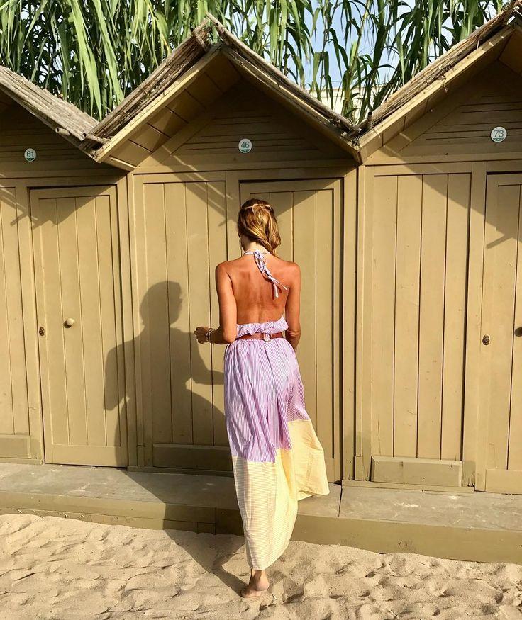 """""""Mi piace"""": 1,538, commenti: 11 - Alessandra Grillo (@alessandragrillo12) su Instagram: """"Ciao ciao Canneto Beach 👋🏻👋🏻👋🏻"""""""