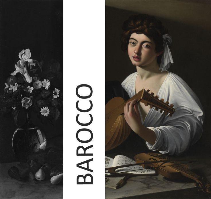 БАРОККО В данном посте мы рассмотрим стиль искусства «Барокко». Кратко остановимся на истории самого стиля, его представителях и основных характеристиках. http://blog.aksart.in.ua/barocco/