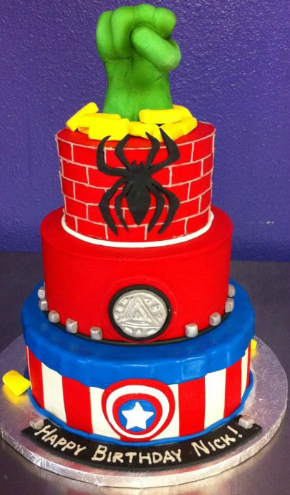29 best KAK Birthday Cakes images on Pinterest Crazy cakes