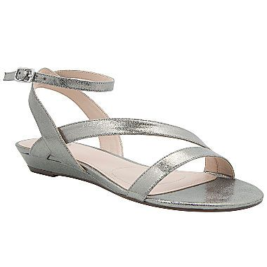 FREE SHIPPING AVAILABLE! Buy I.Miller Kricket Low Wedge Sandals at JCPenney.com today and enjoy great savings.