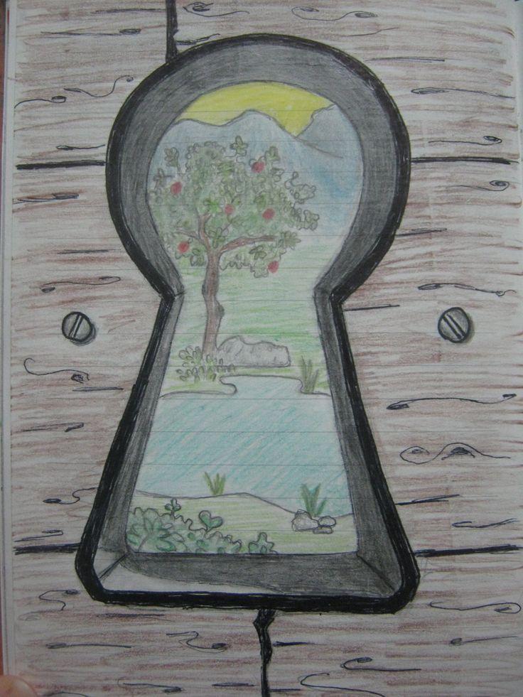 Prison break by Larry-the-cucumber on deviantART