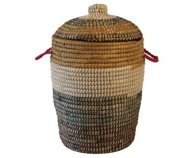 Weylandts: Multi Motka Small Basket