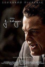 J. Edgar - Az FBI embere Poster
