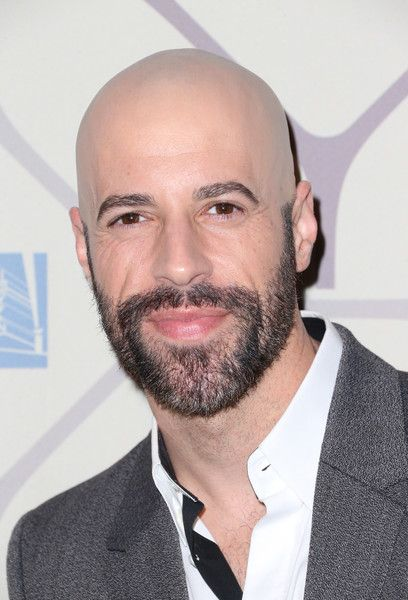 Chris Daughtry Photos Photos - Chris Daughtry attends the 67th Primetime Emmy Awards Fox after party on September 20, 2015 in Los Angeles, California. - 67th Primetime Emmy Awards Fox After Party - Arrivals