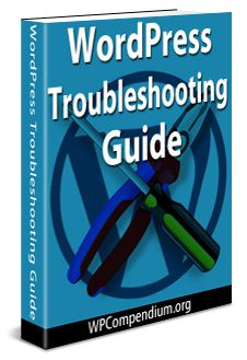 WordPress Troubleshooting Guide