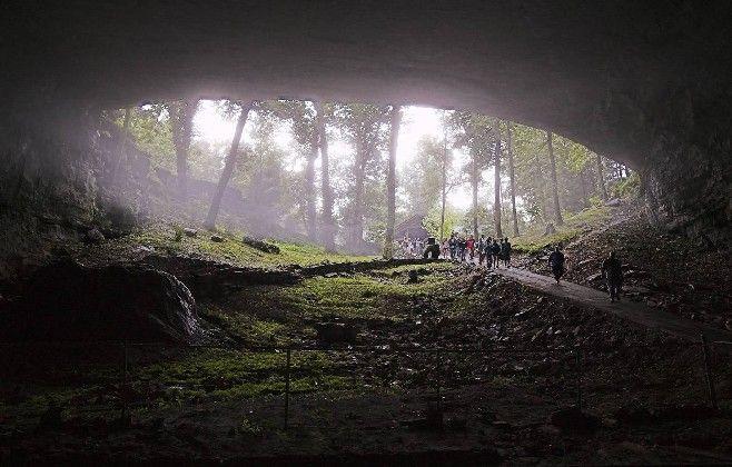 outdoor alabama | Alabama-Cathedral Caverns CathedralCaverns_AL – Outdoor Base Camp