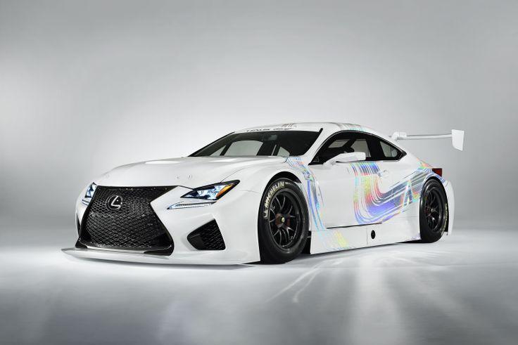 국제경주표준에 맞춰 개발되어 앞으로의 많은 레이싱 경기에서 모습을 보이게 될 RC F GT3. | Lexus Facebook ▶ www.facebook.com/lexusKR   #Lexus #LexusRCFGT3 #RCF #GT3 #Concept #GenevaMotorshow #Car