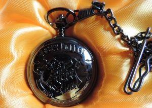 Zegarek kieszonkowy Harry Potter  Hogwart