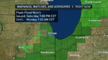 Rainy Weekend Continues Across Chicago Area - http://www.nbcchicago.com/news/local/chicago-weather-forecast-rainy-weekend-420845534.html